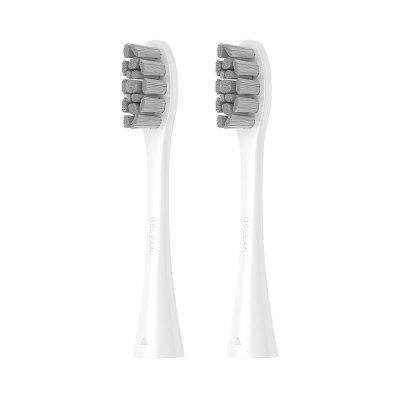 Oclean PW01 Replacement Brush Head for Z1  X  SE Air One Electric Sonic Toothbrush 2pcs