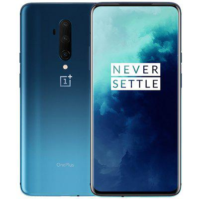 OnePlus 7T Pro 4G Smartphone 6.67 inch 8GB RAM 256GB ROM Snapdragon 855 International Version Image