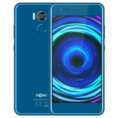 NOMU M8 4G Smartphone 5.2 inch Octa Core 1.5GHz 4GB RAM 64GB ROM 21.0MP Rear Camera