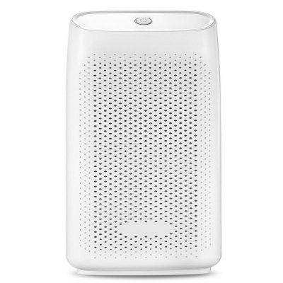 T8 Portable Dehumidifier with 700ML Removable Water Tank Electric Air Dryer -0211