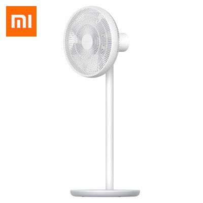 Smartmi 2S Floor Fan DC Frequency Conversion Natural Wind