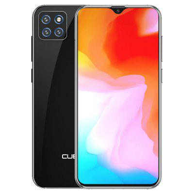 CUBOT X20 Pro 4G Phablet 6.3 inch Android 9.0 Helio P60 Octa Core 6GB RAM 128GB ROM Image