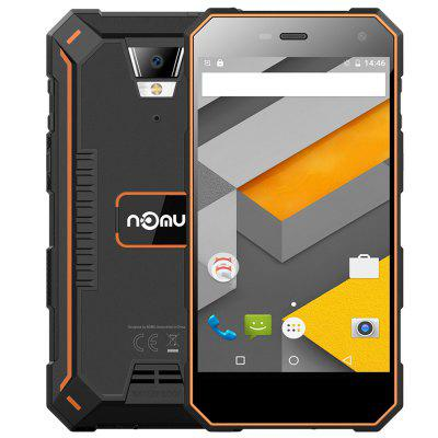 NOMU S10 4G Smartphone 5.0 inch Android 7.0 MTK6737VWT Quad Core 1.5GHz Image