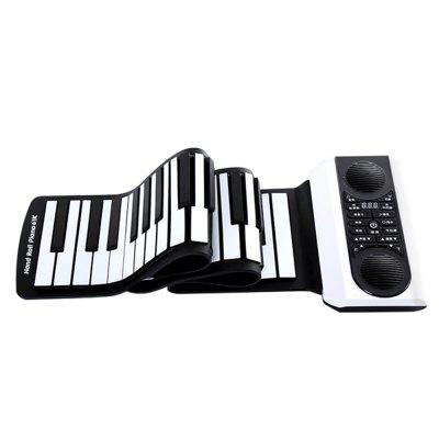 61 Keys 88 Keys Vvave Sound Floating Hand Roll Electronic Piano from Xiaomi youpin