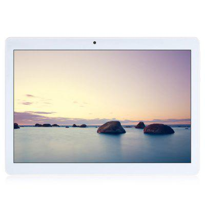 Teclast X10 10.1 inch 3G Phablet Android 6.0 OS MTK6580 Quad-core 1.3GHz CPU 1GB 16GB
