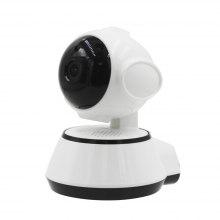 720P เครือข่ายไร้สาย Smart Cam Home Security IR Dog Camera US Plug -0221