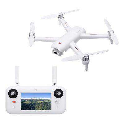 FIMI A3 5.8G 1KM FPV with 3-axis Gimbal 1080P Camera GPS RC Camera Drone Quadcopter RTF 5.8G FPV