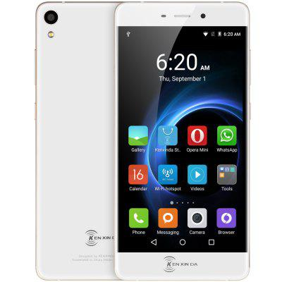 KENXINDA R6 5.2 inch Android 5.1 4G Smartphone MTK6753 Octa Core 1.3GHz 2GB RAM 16GB ROM Image