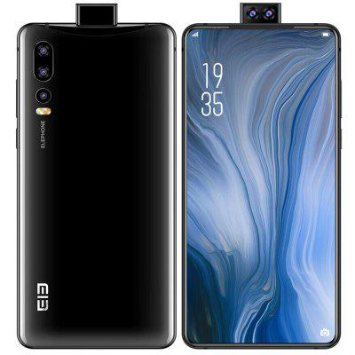 ELEPHONE U2 4G Phablet 6.26 inch Android 9.0 4GB RAM 64GB ROM 16MP 5MP 2MP Rear Cameras