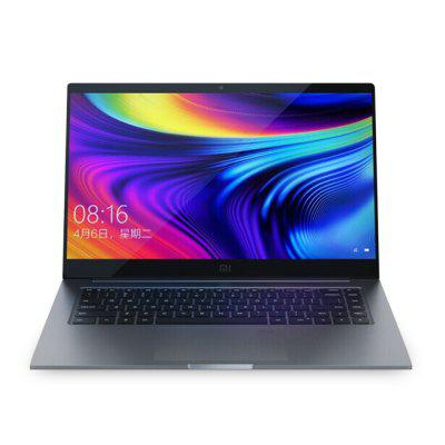 Xiaomi Notebook Pro 15 Enhanced Version with Double Heat Pipe Cooling System 1TB PCle SSD storage Image