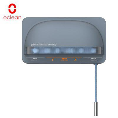GearBest coupon: Oclean S1 Smart UVC Toothbrush Sanitizer Manual Automatic Sterilizer Ultraviolet Antibacterial Holder Dental Tools