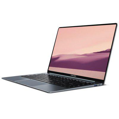 CHUWI LapBook Pro 14.1 inch Laptop PC Intel Gemini Lake N4100 Quad Core CPU Windows 10 OS 8GB LPDDR4 / 256GB eMMC BT4.0 Notebook Image