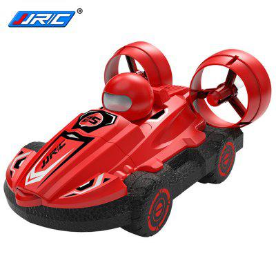 JJRC Q86 4WD Amphibious 2 in 1 RC Drift Car Speedboat All-round Control Summer Outdoor Remote  Toy for Kids