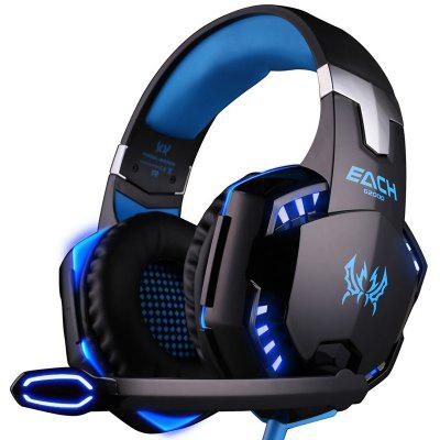 KOTION EACH G2000 Gaming Headset  With Microphone