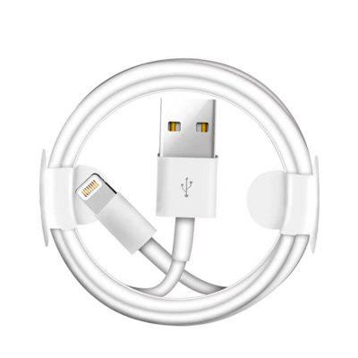 USB Charging Cable EU Plug Wall Charger for iPhone 6 6S 7 8 Plus X XR XS Max 11 Pro MAX iPad Air
