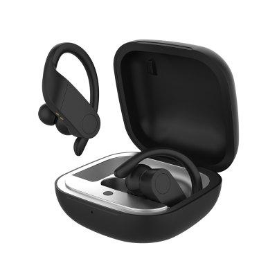 TWS-08 Sports Wireless Bluetooth Earphone for iPhone iPad Android Mobile Phone With Charging Box