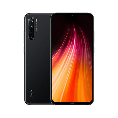 Xiaomi Redmi Note 8  6.3inch FHD Screen Smartphone global version Image
