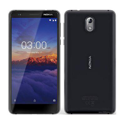 NOKIA 3 .1 Global Version 5.2 inch  ROM MTK MT6750N Octa core 4G Smartphone