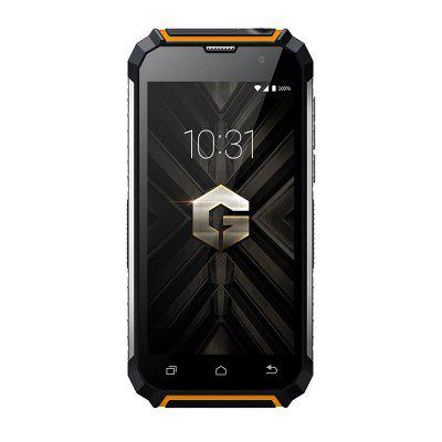 Geotel G1 7500mAh Big Battery Mobile Phone MTK6580A Quad Core Android Image