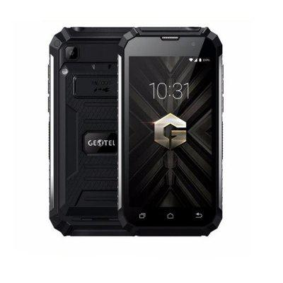 Geotel G1 7500mAh Big Battery Handy MTK6580A Quad Core Android