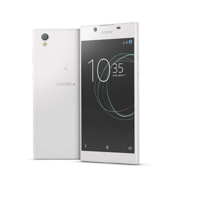 Original Sony Xperia L1 4G Smartphone android 13M 5MP NFC Mobile phones Image