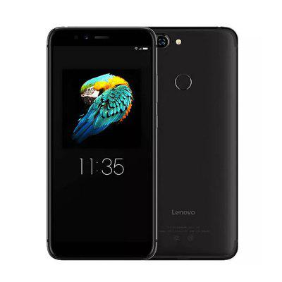 Lenovo S5 13MP  frontal16MP cara ID 18 9 Pantalla Completa 4K Video Smartphone
