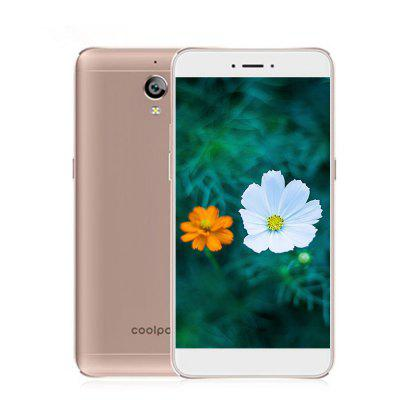 Coolpad E2C 4G LTE  HD Snapdragon MSM8909 Android 8MP Camara Smartphone Image