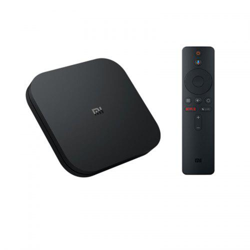 Mi TV Box S IPTV Set top box Media Player Versione europea