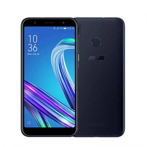 ASUS ZenFone Max M1 Global Version 5.5 Inch Face Unlock Andriod Snapdragon 425 4G Smartphone