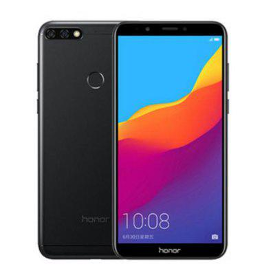 Original global version huawei Honor 7C 5.99 inch Snapdragon  Front 8.0MP Dual Rear Camera Image