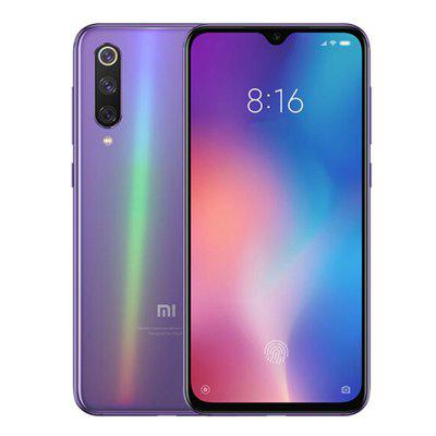 Xiaomi Mi 9 4G Smartphone Support Wireless Charging NFC QC 4.0 Image