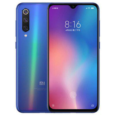 Xiaomi Mi 9 4G Smartphone Support Wireless Charging NFC QC 4.0