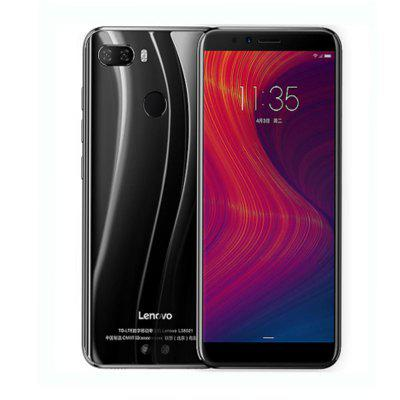 Global Version Lenovo K5 Play  Snapdragon Core Smartphone Fingerprint Android 8 13.0MP Camera