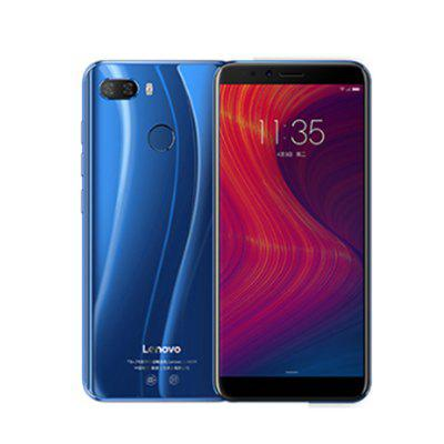 Global Version Lenovo K5 Play  Snapdragon Core Smartphone Fingerprint Android 8 13.0MP Camera Image