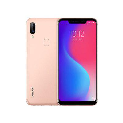 Global Version Lenovo S5 Pro napdragon martphone 20MP Quad Cameras 6.2 Inch  4G Cellphone QC3.0 Image