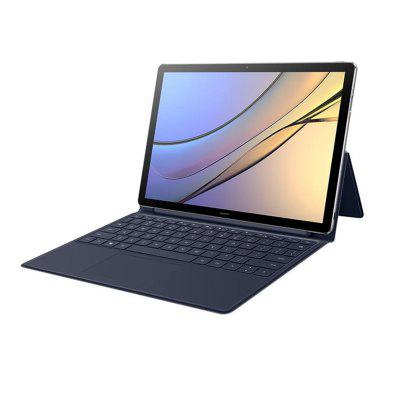 HUAWEI MateBook E 2019 Intel I5 Core 12 Inch Tablet With Keyboard Image