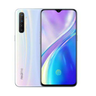 Realme XT 4G Smartphone 6.4 inch FHD AMOLED Android 9.0 Snapdragon 712 AIE Octa Core 4 Rear Camera Image