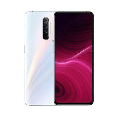 OPPO Realme X2 Pro 4G Global Edition Smartphone 6,5 Zoll FHD Android 9.0 Snapdragon 855 Plus