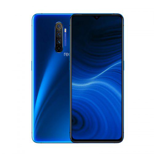OPPO Realme X2 Pro 4G Global Edition Smartphone 6.5 inch FHD Android 9.0 Snapdragon 855 Plus
