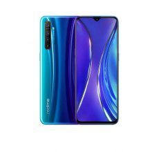Realme X2 4G Smartphone 6.4 inch FHD  AMOLED Android 9.0 Snapdragon 730G 4 Rear Camera
