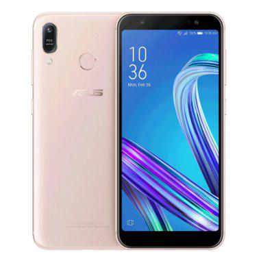 ASUS ZenFone Max M1 Global Version 5.5 Inch  Face Unlock Andriod  Snapdragon 425 4G Smartphone Image