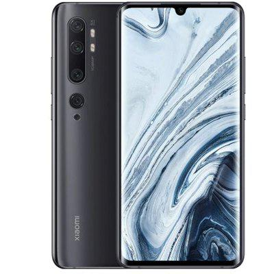 Xiaomi Mi Note 10 108MP  Camera Mobile Phone Global Version Online Smartphone