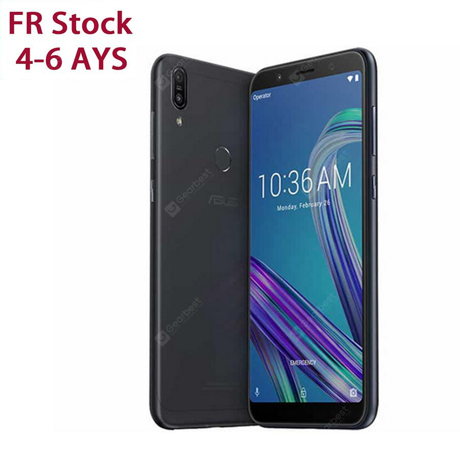 Asus ZenFone Max Pro M1 ZB602KL4GB RAM 64GB ROM 6 inch 4G LTE SmartphoneSnapdragon 636 Touch Android CellPhone