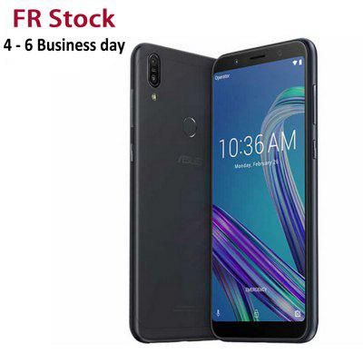 Asus ZenFone Max Pro M1 ZB602KL 6インチ4G LTEスマートフォンSnapdragon 636 Touch Android CellPhone