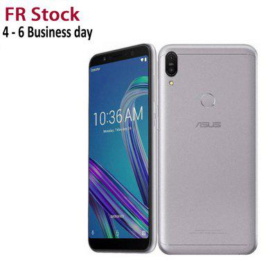 Asus ZenFone Max Pro M1 ZB602KL 6 inch 4G LTE SmartphoneSnapdragon 636 Touch Android CellPhone Image