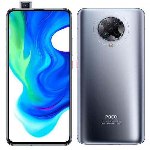 POCO F2 Pro 5G Smartphone 6.67 inch AMOLED Full Screen Mobile Phone with 20MP Pop-up Front Camera