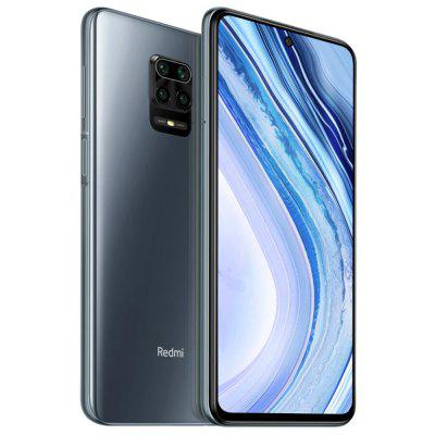 Xiaomi Redmi Note 9 Pro Global Version 6.67 Inch 64MP Quad Camera 5020mAh NFC Snapdragon 720G Octa core 4G Smartphone Image