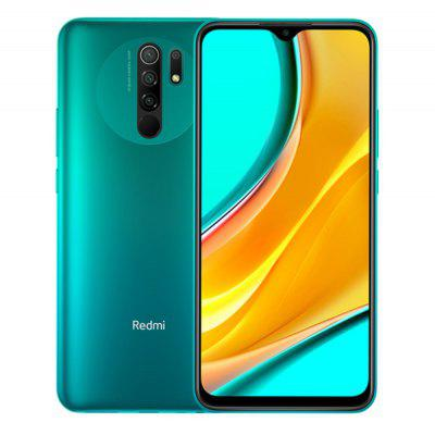 Xiaomi Redmi 9 Global Version Smartphone Octa-Core Media Tek Helio G80 5020 MAh 13 MP No NFC Rear camera Image