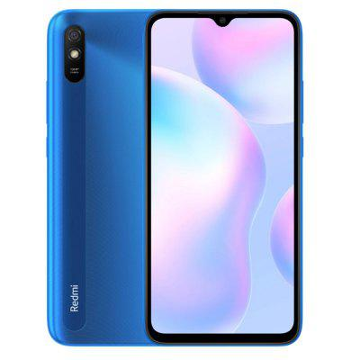 Xiaomi Redmi 9A 4G Smartphone 6.53 inch HD+ DotDrop Display 5000mAh Battery 13MP AI Rear Camera 2GB+32GB EU Plug Global Version Image