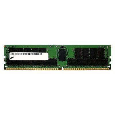 Micron Crucial 32GB PC4-21300 DDR4-2666MHz ECC Registered CL19 288-Pin DIMM 1.2V